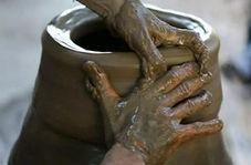 دستهای هنرمند سه برادر نابینا!