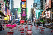 نیویورک در بحران است؛ به نیویورک کمک کنید!