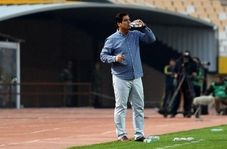 پیوستن رضا مهاجری مربی سرشناس فوتبال کشور به کمپین «کرونا تو پلاس»