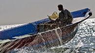 صیادان چینی قانون را دور زدند و در خلیج فارس ماهی میگیرند؟