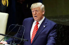 ادعاهای بیاساس ترامپ در مجمع عمومی سازمان ملل متحد