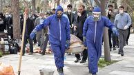 دلیل اصلی افزایش فوتیهای کرونا در تهران