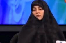 صحبتهای جالب مادر ۳۴ ساله ایرانی که ۸ فرزند دارد!