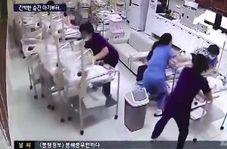 مهر مادرانه پرستاران کرهای مانع از مرگ چندین نوزاد شد