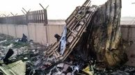 چه کسی هواپیمای اوکراینی را سرنگون کرد؟!