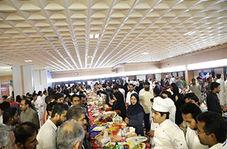 جشنواره رنگارنگ غذا در چابهار