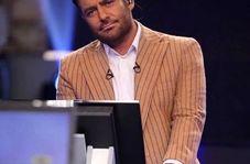 واکنش محمدرضا گلزار به حواشی جنجالی «برنده باش»/ مجری تلویزیون عذرخواهی کرد