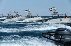 نیروی دریایی سپاه: شناورهای آمریکایی حق توقیف و پرسش و پاسخ از شناورهای ایرانی را ندارند