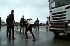 شکستن رکورد گینس توسط شیربانوی آذربایجانی در تبریز