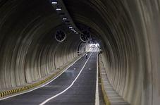 مراحل ساخت تونل 220میلیارد تومانی در تهران!
