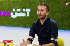 راز خراب شدن پنالتی محمد نوری در دربی
