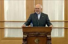 متفاوتترین تبریک روز خبرنگار از زبان وزیر امور خارجه