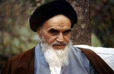 دلیل خوشحالشدن امام خمینی از زیاد شدن تانکهای عراق در جنگ
