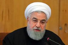 روحانی: اگر ایران نبود، عربستان و امارات هم وجود نداشتند