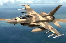 سقوط دلهرهآور هواپیمای نظامی اسپانیا در دریا