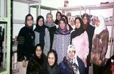 تامین غذای حلال برای نیازمندان توسط زنان کانادایی