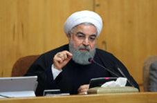 روحانی: نگذاریم حساسیت به رفراندوم مثل کرونا شیوع پیدا کند!