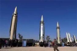 نمایشگاهی از جنس اقتدار نظامی ایران