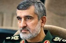 سردار حاجیزاده: ای کاش میمردم و چنین حادثهای را نمیدیدم