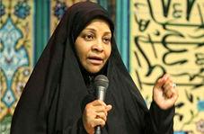 ماجرای آشنایی مجری پرس تی وی با دین اسلام