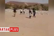 متفاوتترین داور فوتبال جهان در مسابقه عجیب یمنیها!