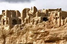 قلعهای 2 هزار ساله که خانههایی آپارتمانی شکل دارد