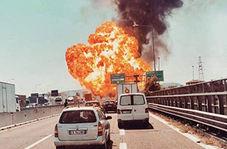انفجار در ایتالیا با 72 کشته و زخمی