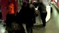 سرقت جواهرات مسافران در فرودگاه لندن!