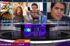 بازخوانی آهنگ های خواننده معروف توسط بازیگر سینمای ایران