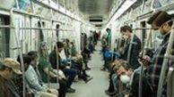 ماسک زدن در مترو اجباری شد!