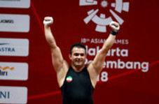 شانس اول طلای المپیک ایران برگشت!