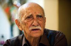 درگذشت داریوش اسدزاده، ضربهای بر تئاتر، تلویزیون و سینمای کشور