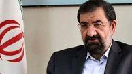 رضایی: رئیسجمهور بشوم، همتی را ممنوعالخروج میکنم