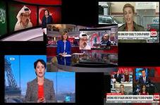 تلاش رسانههای غربی برای پوشش ابعاد قتل خاشقجی