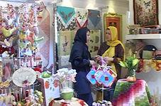 نمایشگاهی از جنس کالاهای ایرانی!