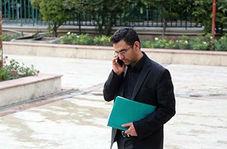 وزیر ارتباطات چقدر پول قبض موبایل میدهد؟