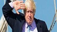 وقتی نخست وزیر انگلیس کرونای مغزی میگیرد