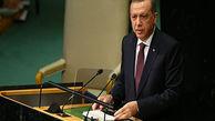 عصبانیت اردوغان از ترامپ در سازمان ملل متحد!