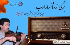 """""""سهیل ایوانی"""" نابغه موسیقی ایران"""