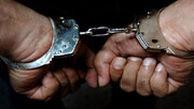 اولین فیلم از بازگرداندن متهم به فساد اقتصادی ۶۰۰ میلیارد تومانی به کشور