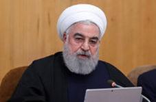 روحانی: در مخیله هیچکس نمیگنجید در روت فرودگاه امام هواپیمای مسافربری زده شود/ با سابقه ریاست پدافند هوایی میگویم:در تاریخمان بی سابقه بود