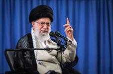 روایت رهبر انقلاب از دوره «بیحجابی اجباری» در ایران