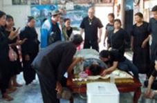 زندهشدن پیرزن ۷۰ ساله تایلندی ۳ روز پس از قرارگرفتن در تابوت!