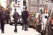 کشف دو بسته مشکوک توسط پلیس آمریکا