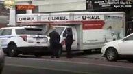 کشف بیش از ۶۰ جنازه در کامیون غیر یخچالدار