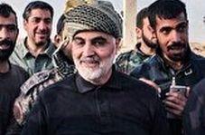 صحبتهای قابل تامل سپهبد شهید سلیمانی با نیروهای جوان سپاه قدس