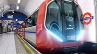 12 سال زمان برای تعمیر کولر متروی لندن