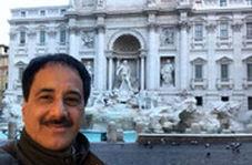 خیمه زدن حمید معصومینژاد در بانک و سفارت ایتالیا برای شکار استراماچونی