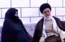ماجرای جالب حضور رهبر انقلاب در منزل شهیدِ کرمانی