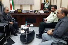 گزارش عجیب صدا و سیما از لحظه بازجویی نجفی در پلیس آگاهی